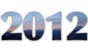 Xmas 2012