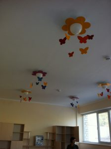 art therapy lamps