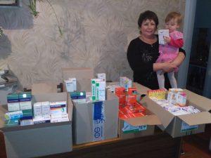 anti-virus medics and vitamins for NBH