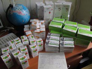 anti –virus medics for KrBH